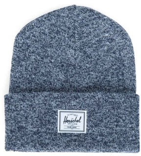 Herschel Women's Elmer Knit Beanie - Blue