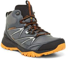 Merrell Capra Bolt Mid Waterproof Boot
