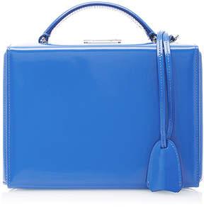Mark Cross Brush Off Grace Small Box Bag