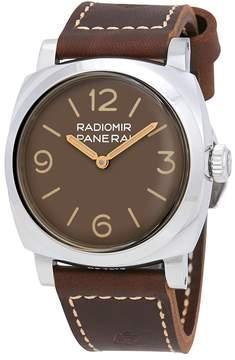 Panerai Radiomir 1940 Men's Hand Wound Watch