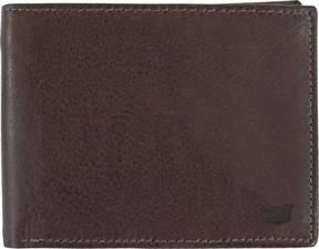 Florsheim Leather Bifold RFID Wallet (Men's)