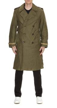 Alpha Industries Military Coat
