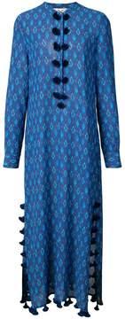 Figue tassel details dress