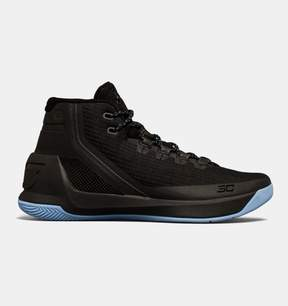 Under Armour Boys' Grade School UA Curry 3 Basketball Shoes