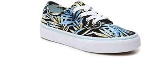 Vans Camden Palms Toddler & Youth Sneaker - Girl's