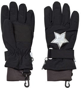 Mini A Ture Celio, K Gloves black