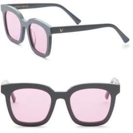 Gentle Monster Finn 50MM Retro Square Sunglasses