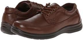 Nunn Bush Mo Moc Toe Oxford Men's Lace up casual Shoes