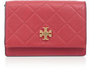 Tory Burch Shoulder Bag - RED - STYLE
