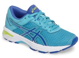 Asics Girl's Gt-1000(TM) 6 Gs Sneaker