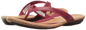 Merrell Solstice Thong Women's Sandals