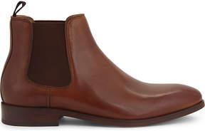 Aldo Croaven leather Chelsea boots