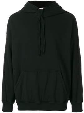 Damir Doma classic long sleeve hoodie