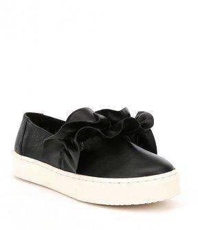 Gianni Bini Portinah Ruffle Sneakers