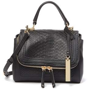 Vince Camuto Brud Small Leather Satchel