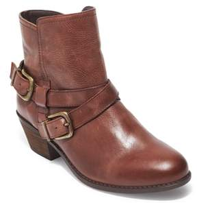 Me Too Women's Zuri Buckle Boot