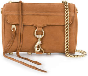 Rebecca Minkoff Mini sac handbag - BROWN - STYLE