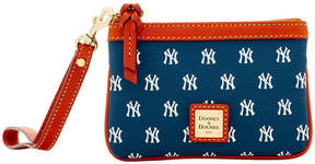 Dooney & Bourke New York Yankees Exclusive Wristlet