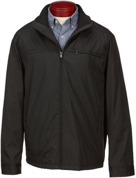 Roundtree & Yorke Ripstop Hipster Jacket