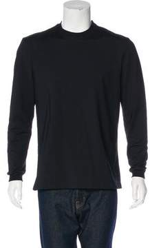 Gianni Versace Crew Neck Sweatshirt