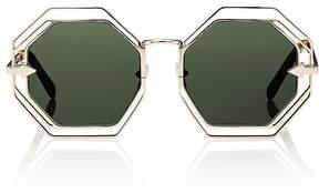 Karen Walker Women's Emmanuel Sunglasses