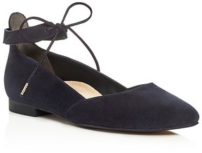 Paul Green Leanna Ankle Tie Flats