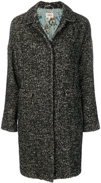 Bellerose single-breasted coat