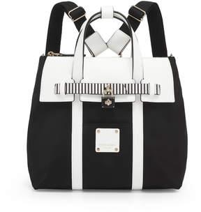 Henri Bendel Iconic Jetsetter Mini Convertible Backpack