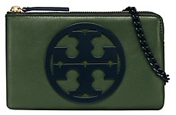 Tory Burch Charlie Mini Chain Bag - SELVA - STYLE