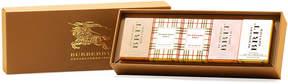 Burberry Five-Piece Fragrance Gift Set, 5 x .17 oz./ 5 mL