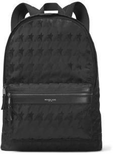 Michael Kors Herringbone Backpack