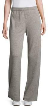 Escada Sport Tensis Cashmere Pants