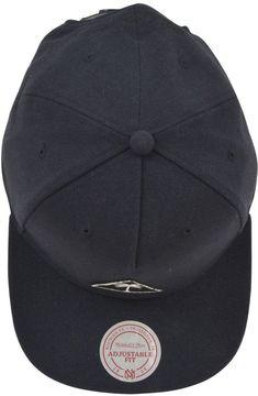 Palm Angels Wool Baseball Cap