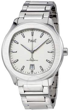 Piaget Polo S Silver Dial Automatic Men's Watch