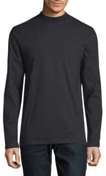 J. Lindeberg Classic Cotton Sweatshirt