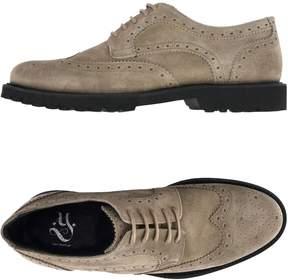 Ylati HERITAGE Lace-up shoes