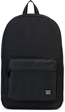 Herschel Men's Pop Quiz Aspect Backpack - Black