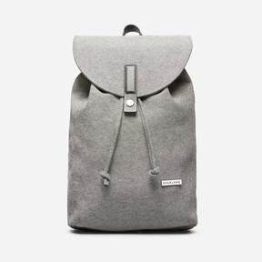 The Modern Twill Single Snap Backpack - Small