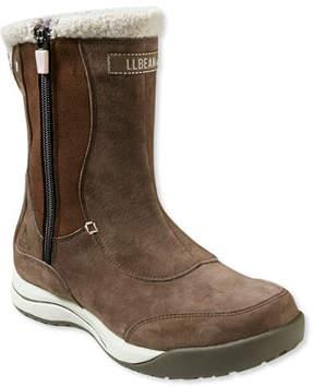 L.L. Bean Women's Riverton Waterproof Boots