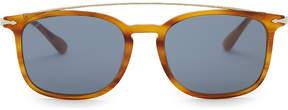 Persol Po3173s square-frame sunglasses