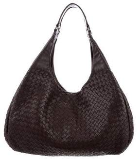 Bottega Veneta Intrecciato Veneta Shoulder Bag