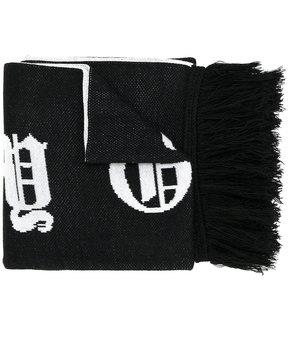 Marcelo Burlon County of Milan Kimi scarf