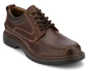 Dockers Men¿s Overton Rugged Oxford Shoe With Neverwet®.
