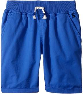 Joules Kids Woven Shorts Boy's Shorts