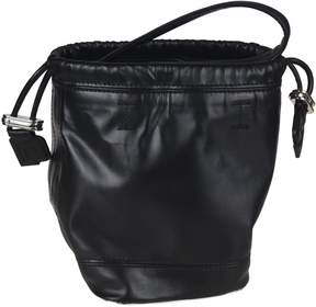 Paco Rabanne Mini Bucket Shoulder Bag