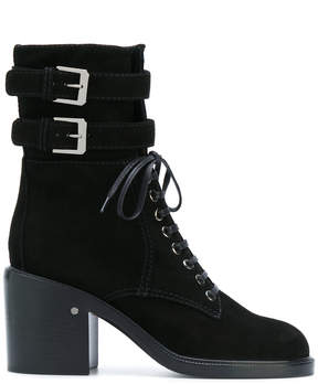 Laurence Dacade Pilar boots