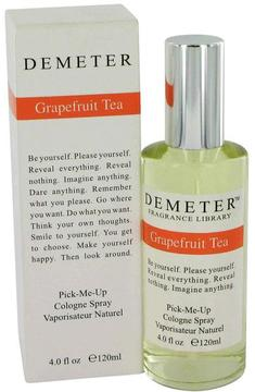 Demeter by Demeter Grapefruit Tea Cologne Spray for Women (4 oz)