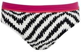 Fantasie Beige Panties Swimsuit Bottom Montego Bay.