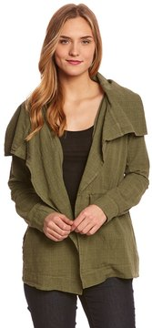 Billabong Lost Then Found Utility Style Jacket 8154350