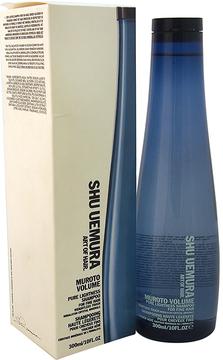 shu uemura Muroto Volume Pure Lightness Shampoo - Unisex
